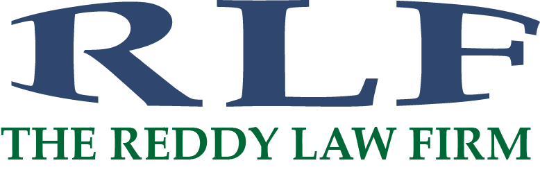 The Reddy Law Firm